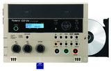 Roland CD-2u SD-CD Recorder, enhanced center cancel and speed functions_