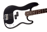Fender American Standard Precision Bass, Rosewood Fingerboard, Black_