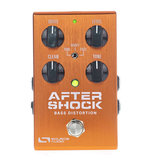 Source Audio Aftershock Bass Distortion_