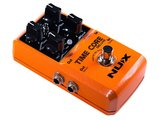NUX delay pedal TIME CORE DELUXE_