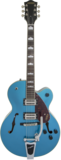 Gretsch G2420T Streamliner™ Hollow Body Single-Cut with Bigsby Riviera Blue_