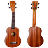 Flight NUS-310 Soprano Ukulele_