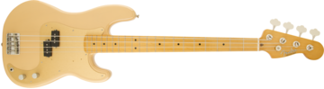 Fender 50s Precision Bass, Maple Fingerboard, Honey Blonde