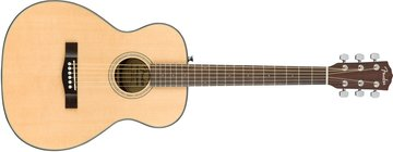 Fender CT-140SE Natural