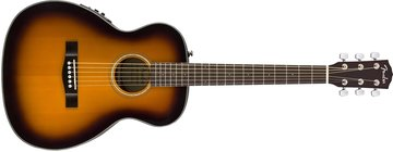 Fender CT-140SE Sunburst