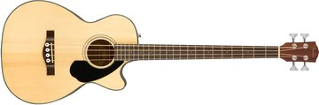 Fender CB-60SCE Natural