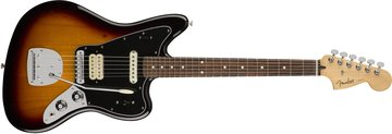 Player Jaguar¨, Pau Ferro Fingerboard, 3 Color Sunburst