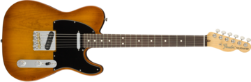 American Performer Telecaster, Rosewood Fingerboard, Honey Burst