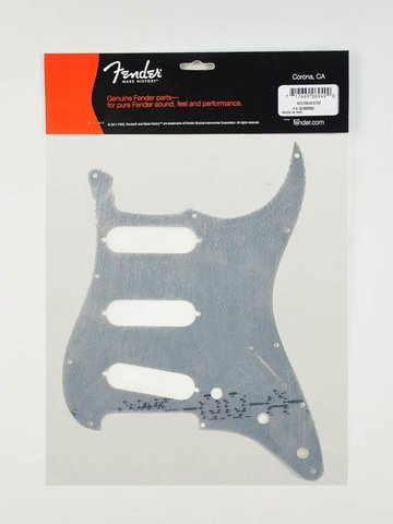 Fender pickguard shield, '60s Strat, 11 holes 19699049