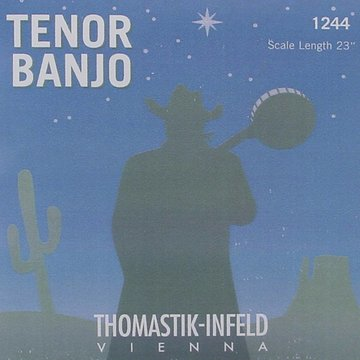 Thomastik snarenset  tenorbanjo TH-1244