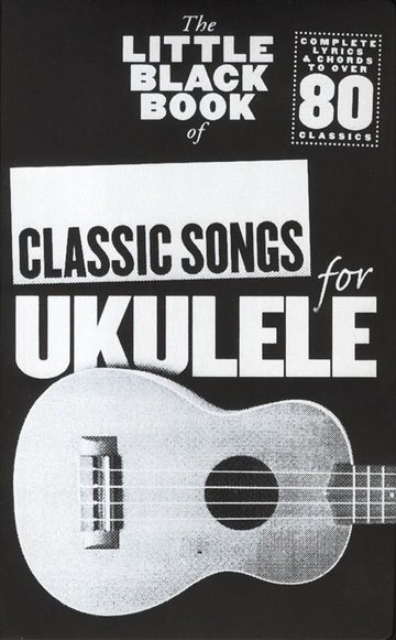 Little Black Book Of Classic Songs