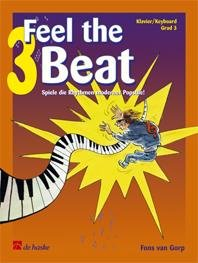 Feel the Beat 3