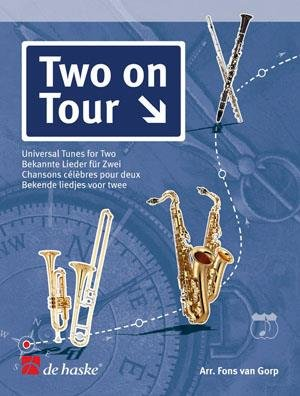 Two on Tour