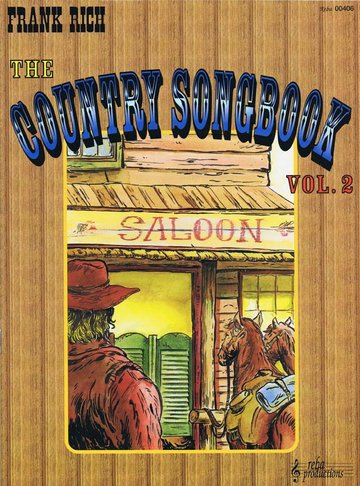Country Songbook deel 2