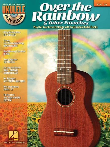 Over the Rainbow & Other Favorites