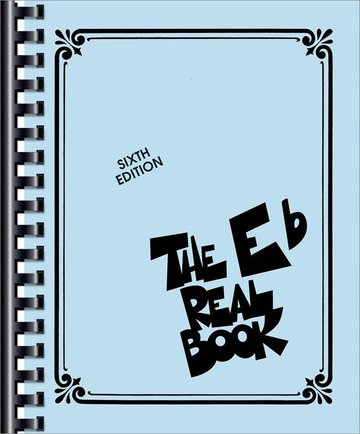 The Real Book - Volume I (6th ed.)