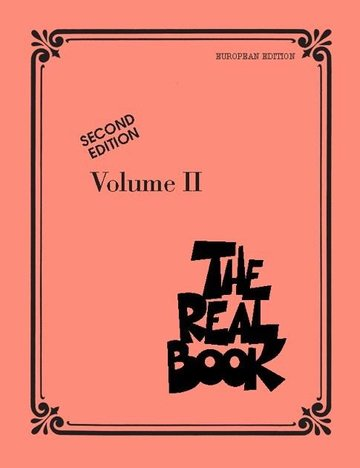 The Real Book - Volume II (Second Edition)