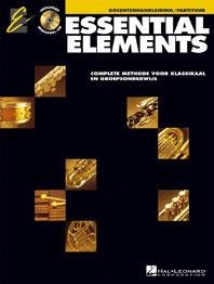 Essential Elements (NL)