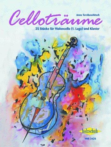 Cello Traume