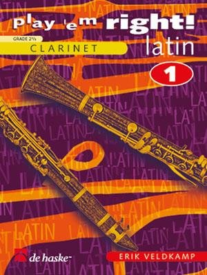 Play 'em Right! - Latin 1