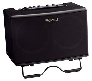 Roland AC-40 Compact Stereo Acoustic Amplifier