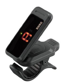 Korg Clip-On Tuner PC-1