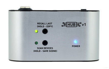 Source Audio Soundblox Neuro Hub v1