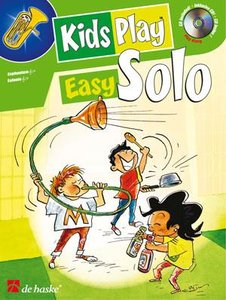 Kids Play Easy Solo