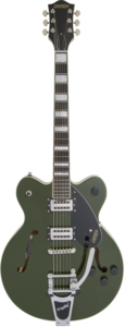 Gretsch G2622T Streamliner™ Center Block Double-Cut Torino Green