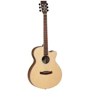 Tanglewood Discovery SFCE BW