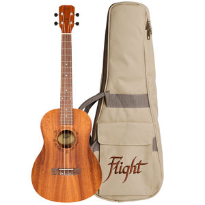 Flight NUB310 Baritone Ukulele