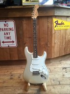 Fender American Standard Stratocaster 2008 (incl. koffer)